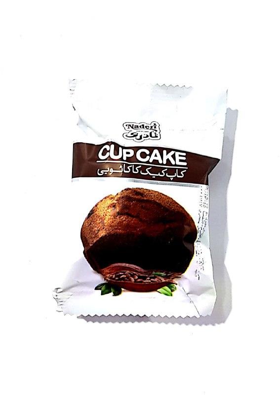 کیک پذیرایی